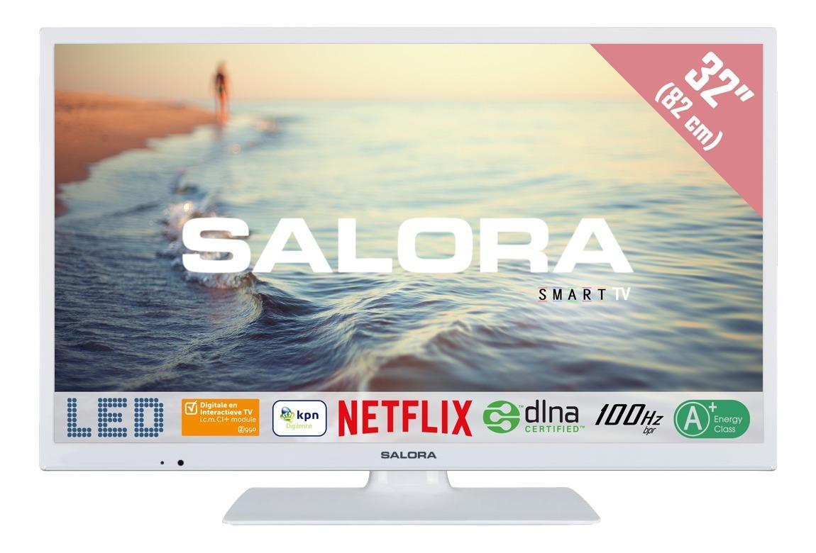 Korting Salora 32HSW5012 LED TV
