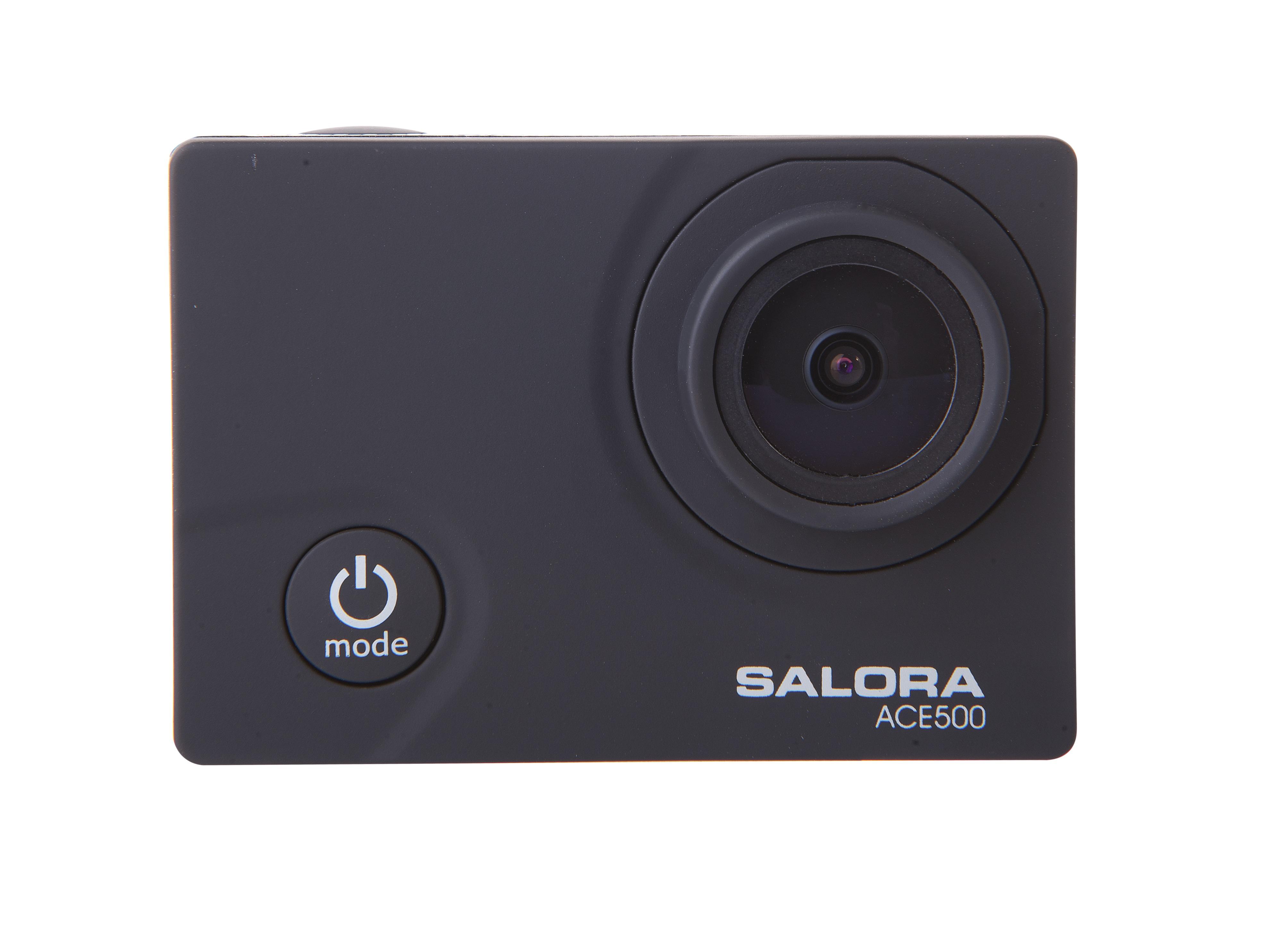 Korting Salora ACE500 actioncam