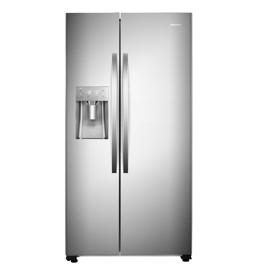 Hisense amerikaanse koelkast RS695N4IC1 - Prijsvergelijk
