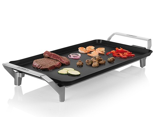 Korting Princess 103110 table chef premium XL contact grill