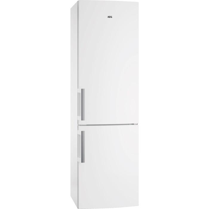 AEG RCB53421NW koelkast met vriesvak
