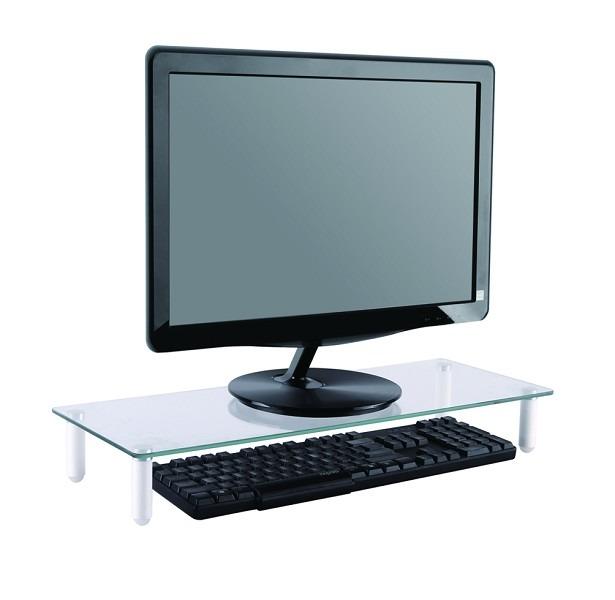 Newstar NS-MONITOR-10 Desktop accessoire Transparant