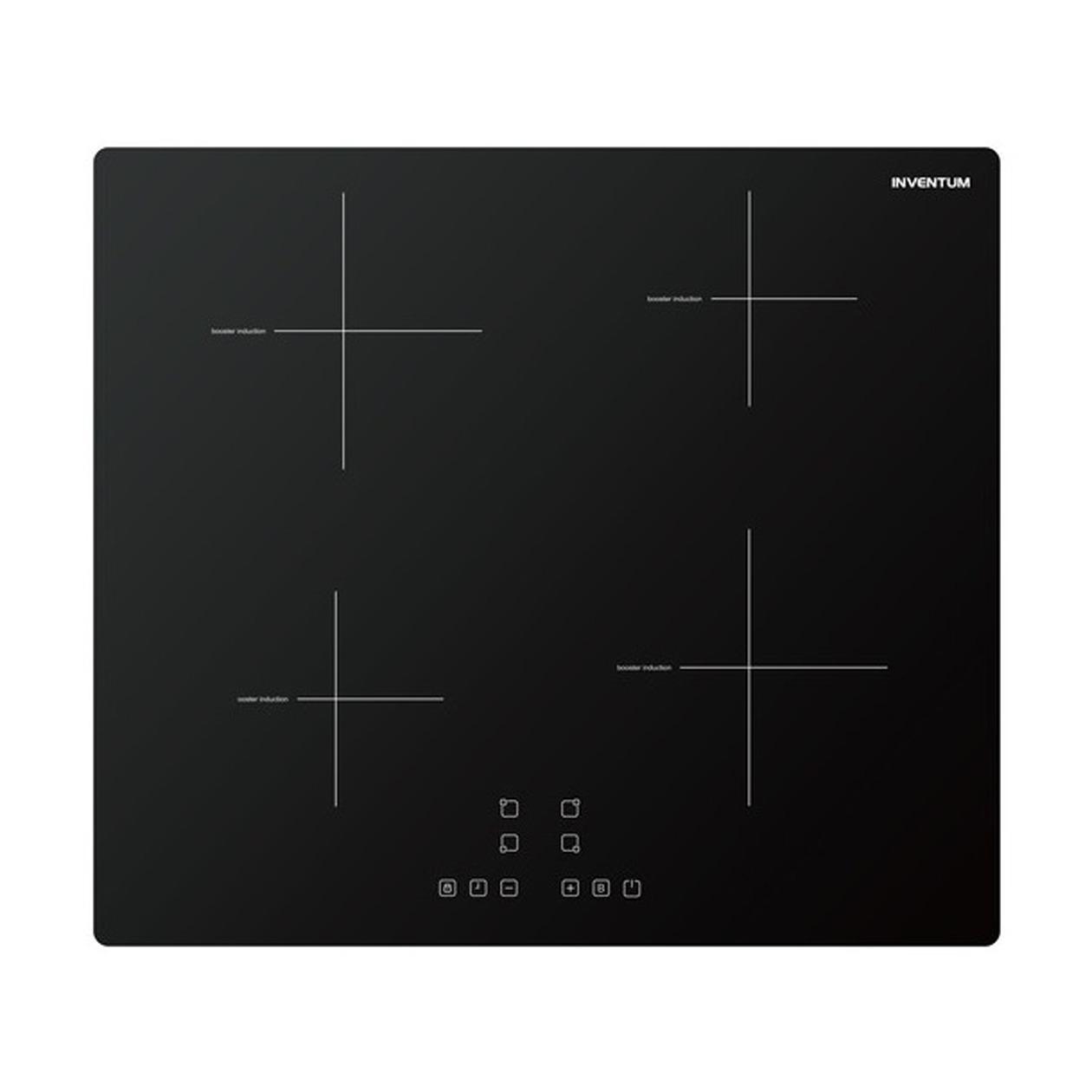 Inventum IKI6010 inductie inbouwkookplaat