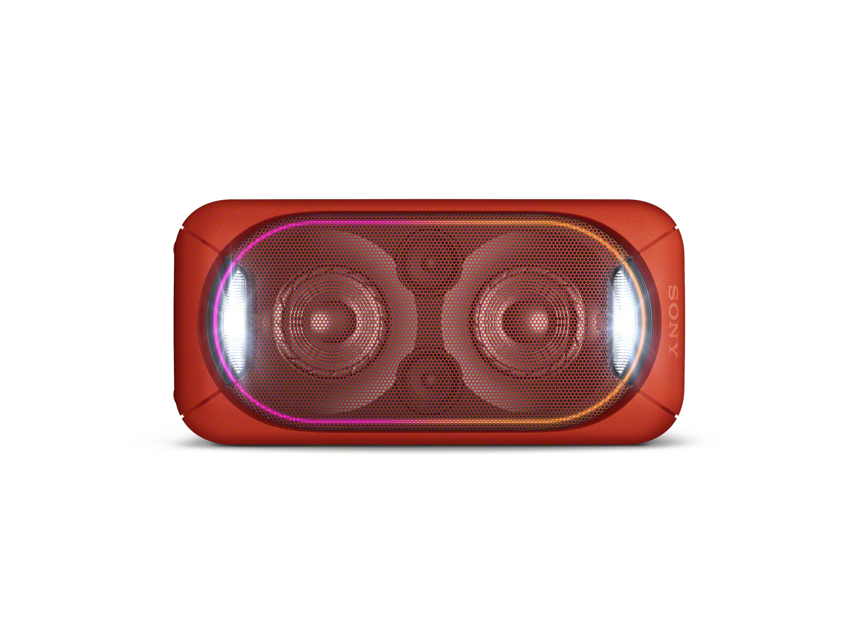 Foto van Sony GTK-XB60R Bluetooth speaker