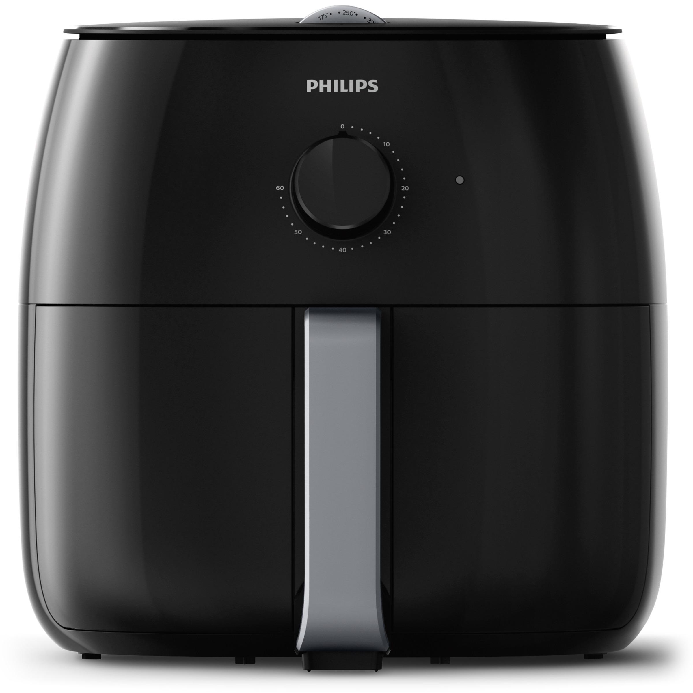 Philips HD9630-90 Viva Collection XXL Heteluchtfriteuse