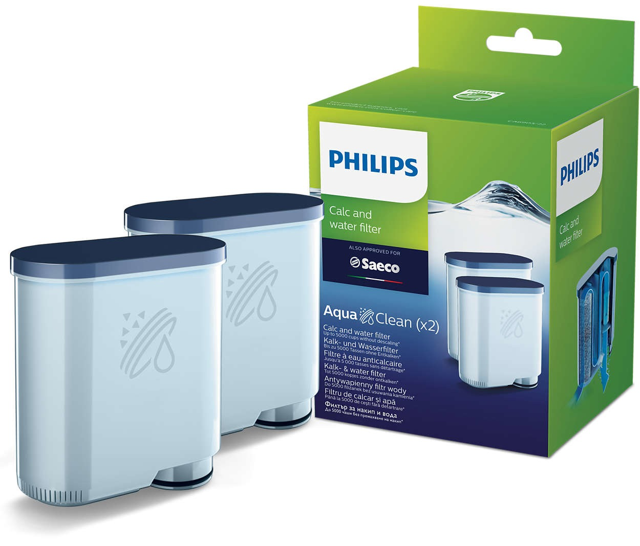 Philips reiniging CA6903-22