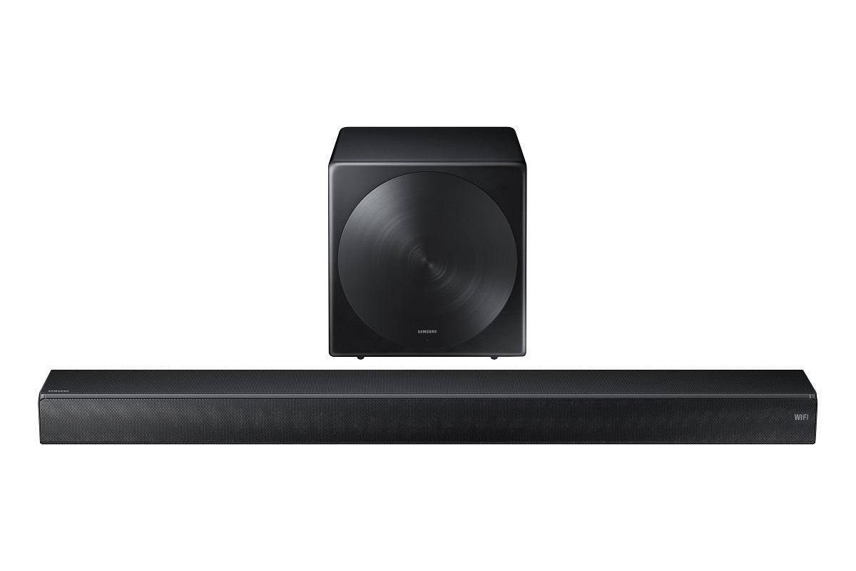 Samsung soundbar HW-MS670