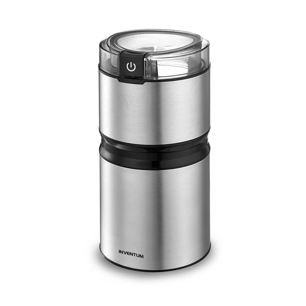 Inventum Elektrische koffiemolen 50 g 150 W KM615