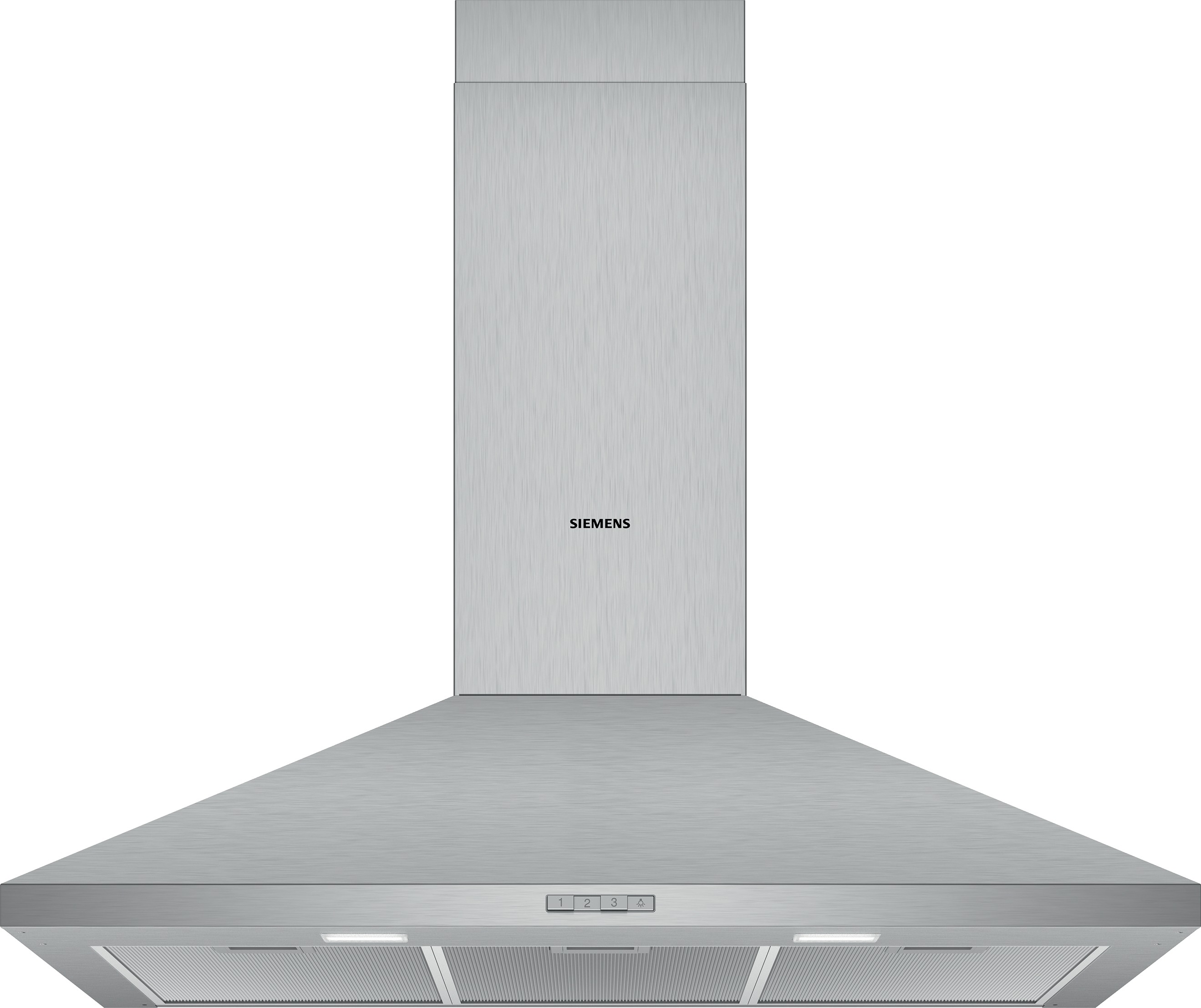 Siemens LC96PBC50 Schouwkap