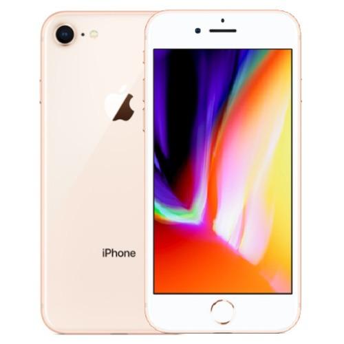 Apple smartphone iPhone 8 256GB goud