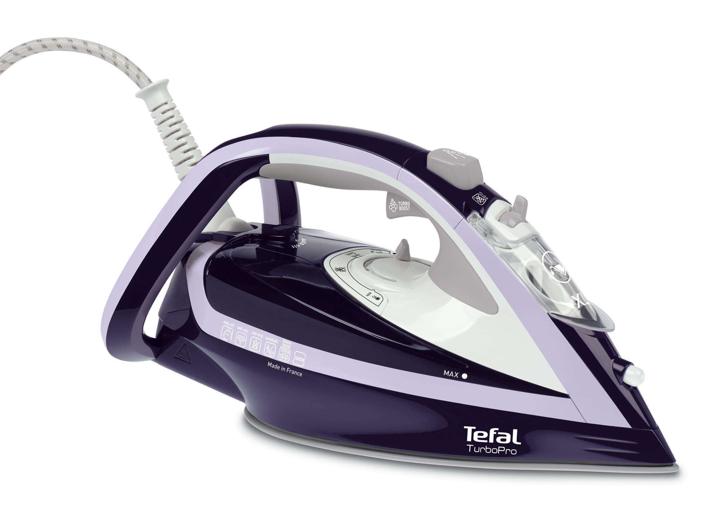 Tefal FV5615 Stoomstrijkijzer