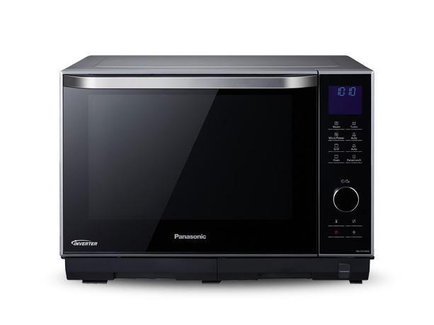 Panasonic combimagnetron NN-DS596MEPG
