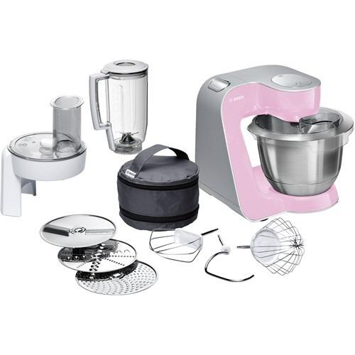 Bosch keukenmachine MUM58K20