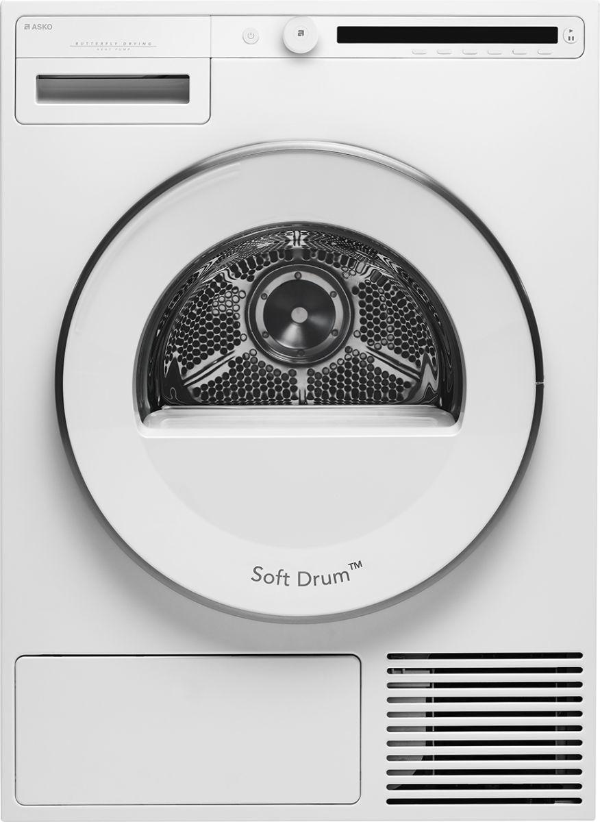 Afbeelding van Asko warmtepompdroger T208H.W