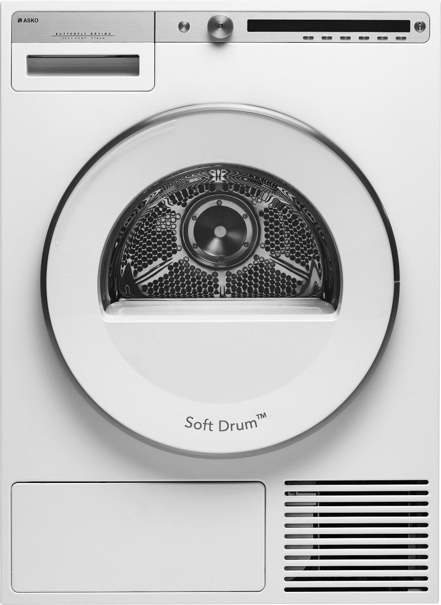 Afbeelding van Asko warmtepompdroger T409HS.W