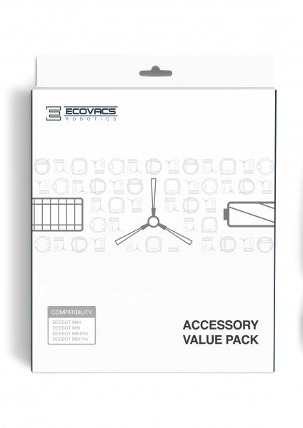 Ecovacs DN78-KTA stofzuiger accessoire