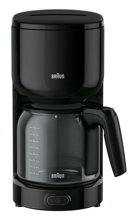 Braun Koffiezet KF3120BK