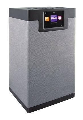 Op Perfect LCD is alles over beeld   geluid te vinden: waaronder expert en specifiek Imperial DABMAN i600 Hybride radio Zilver