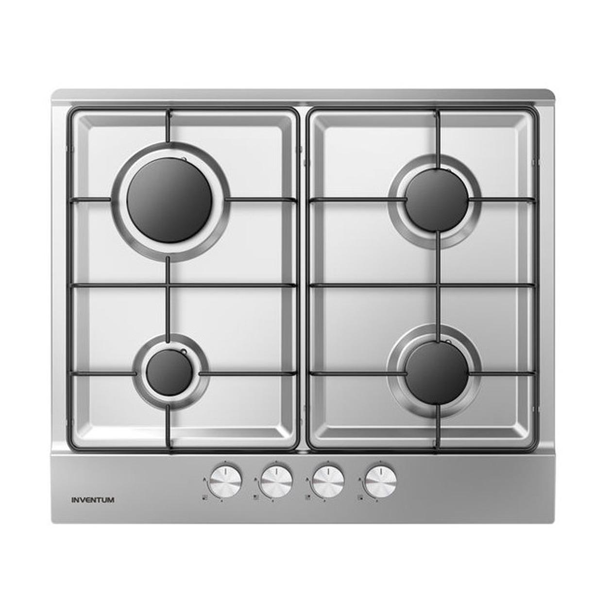 Inventum IKG6021 gas inbouwkookplaat