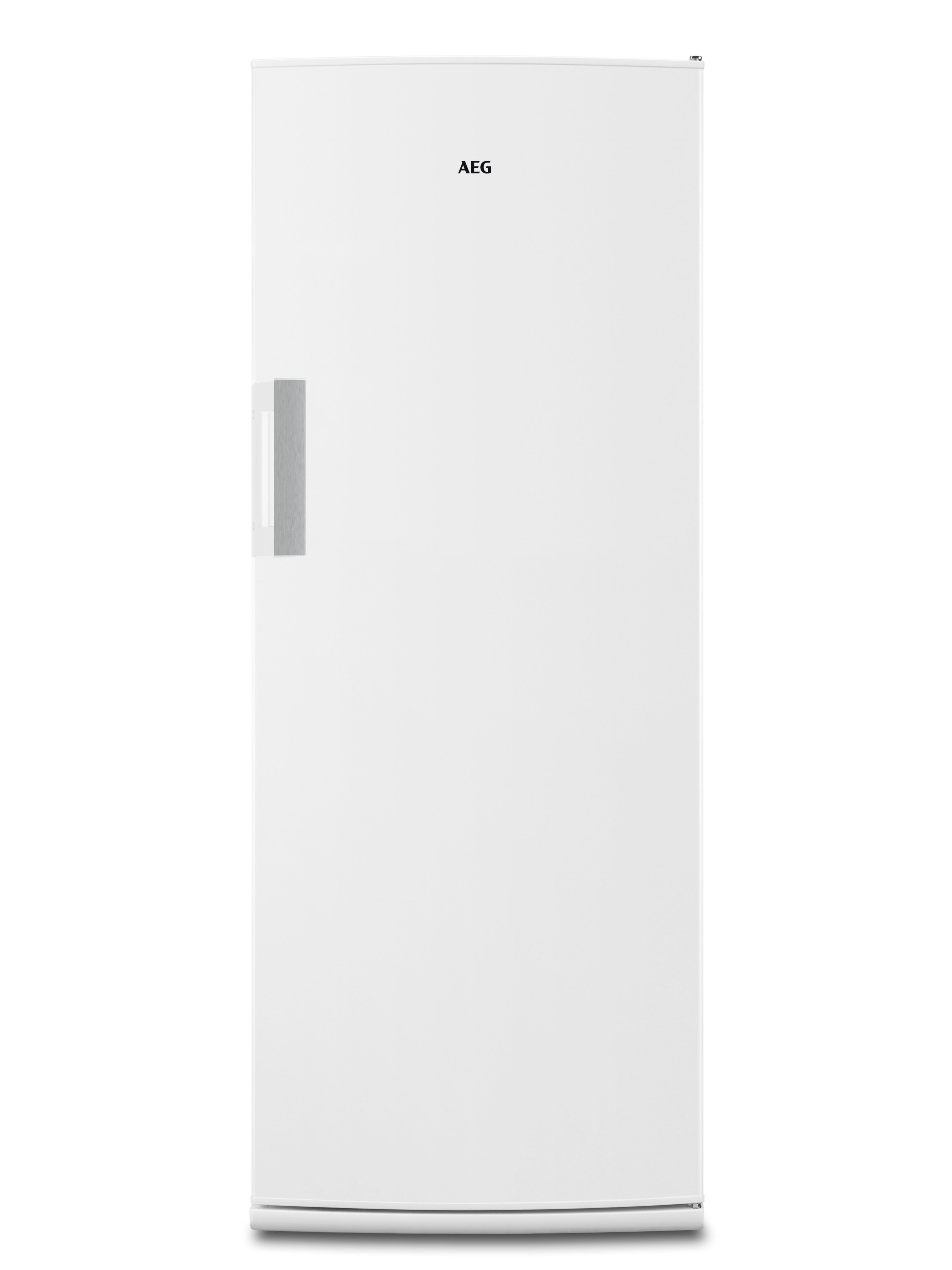 AEG koelkast zonder vriesvak RKB63221DW wit