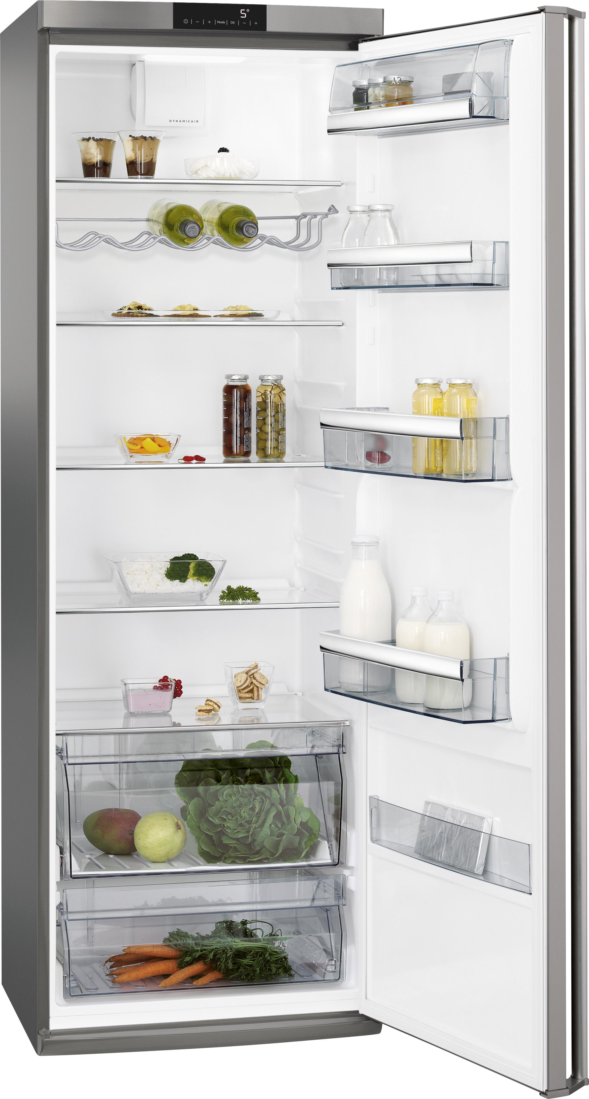 AEG koelkast zonder vriesvak RKB64021DX
