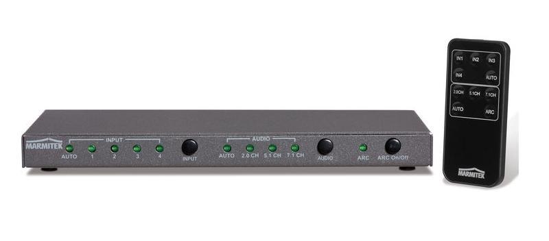 Marmitek CONNECT 621 UHD 2.0 TV accessoire