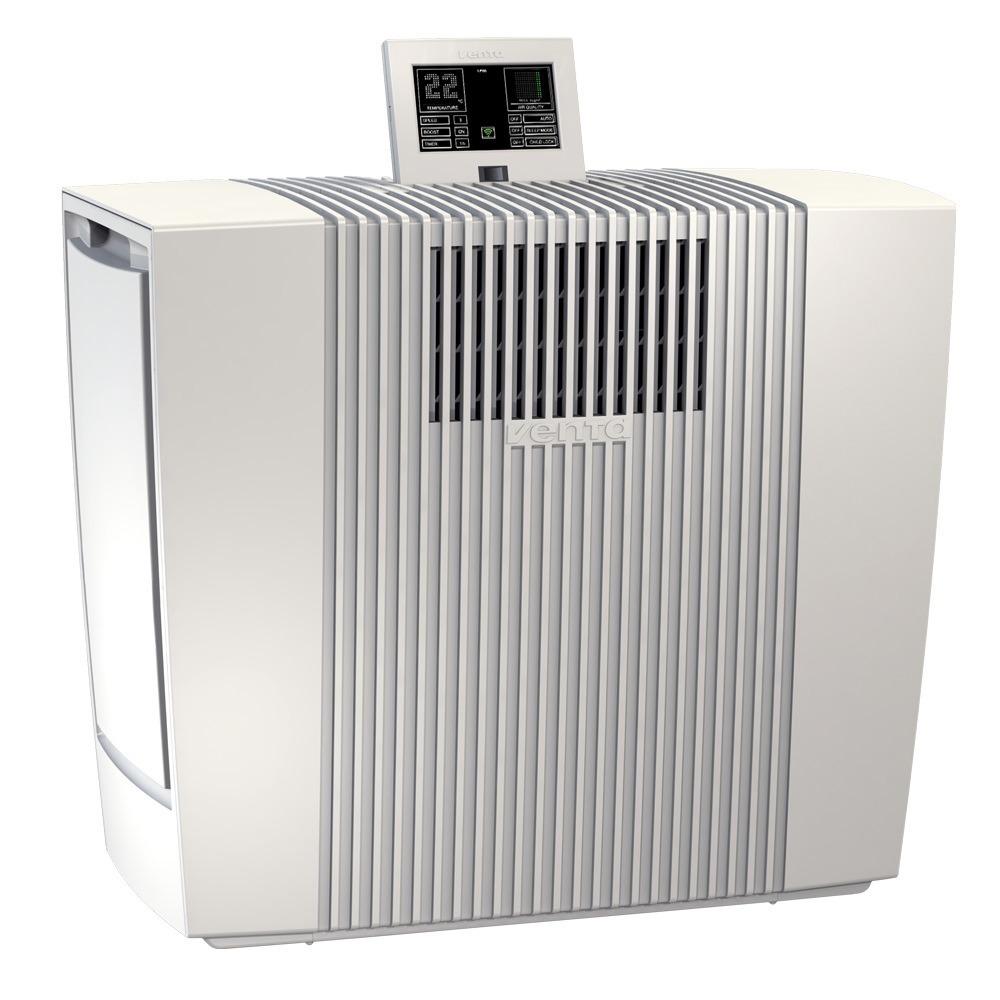 Venta luchtreiniger LP60+WiFi wit