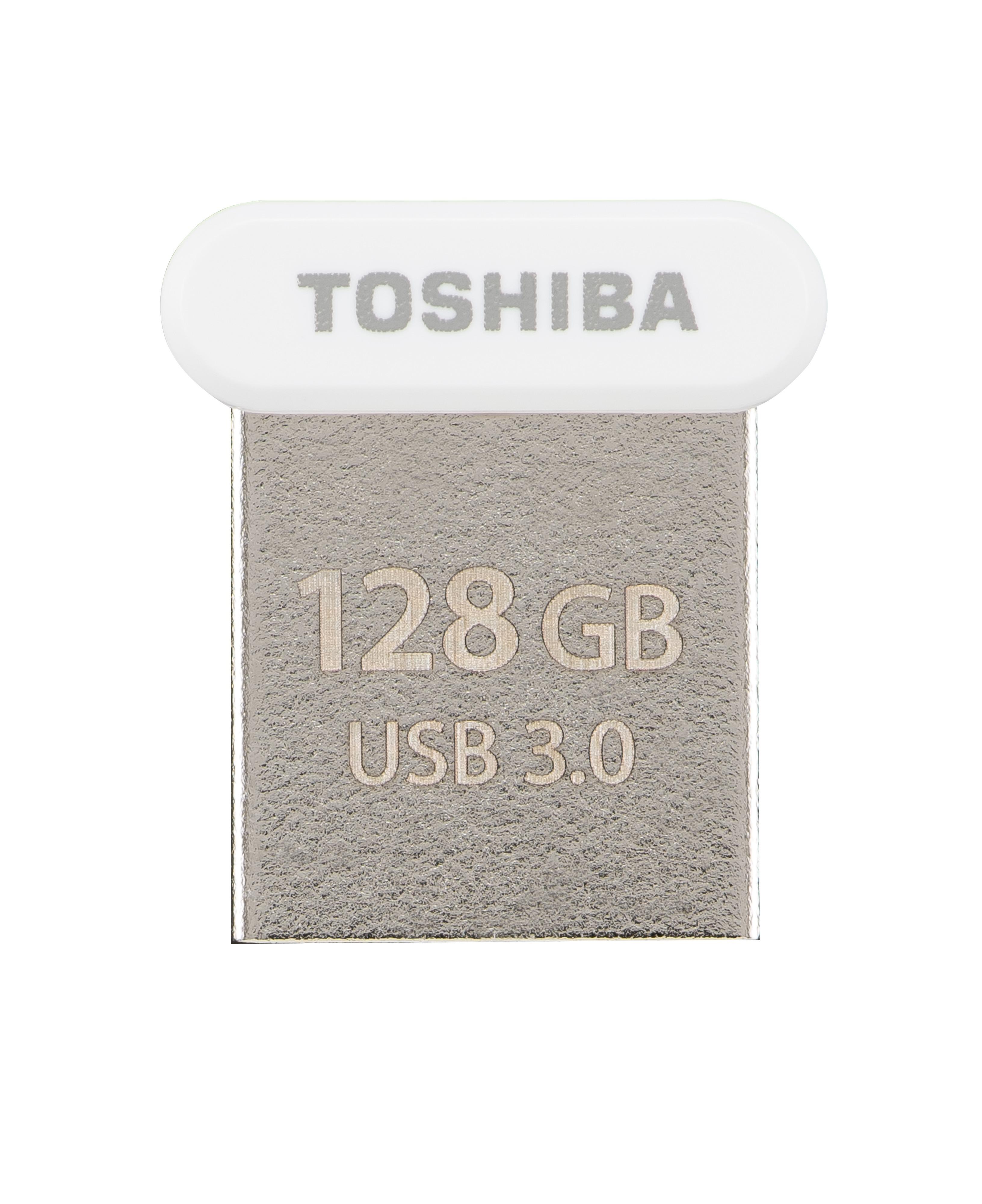 Toshiba usb sticks TransMemory U364 128GB USB 3.0 wit