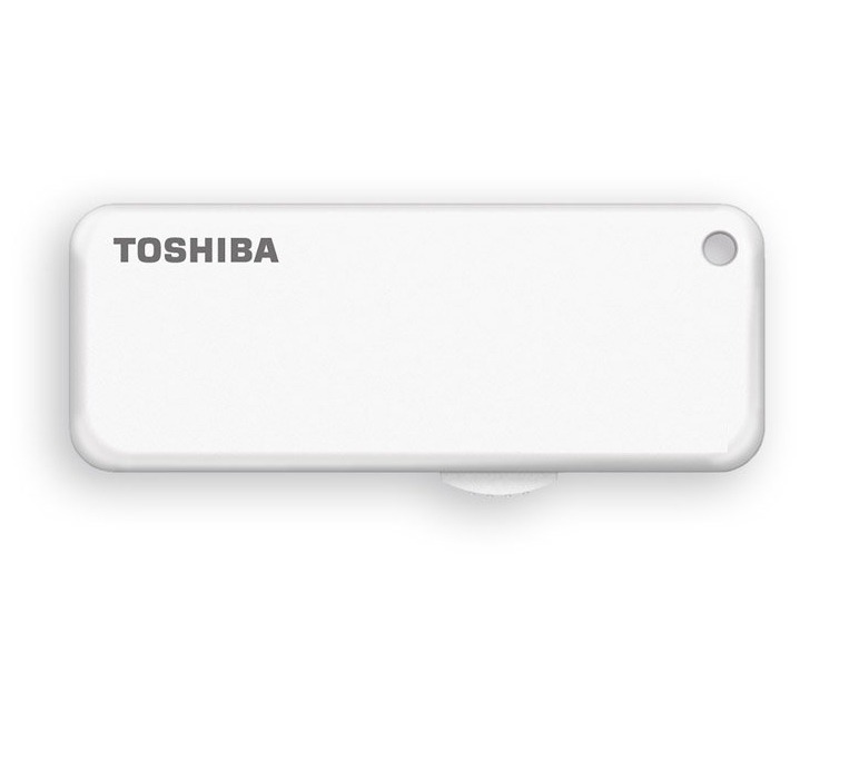 Toshiba usb sticks TransMemory U203 64GB USB 2.0 wit