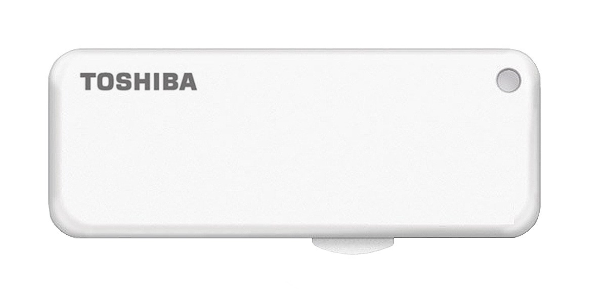 Korting Toshiba TransMemory U203 16GB (USB 2.0) usb sticks