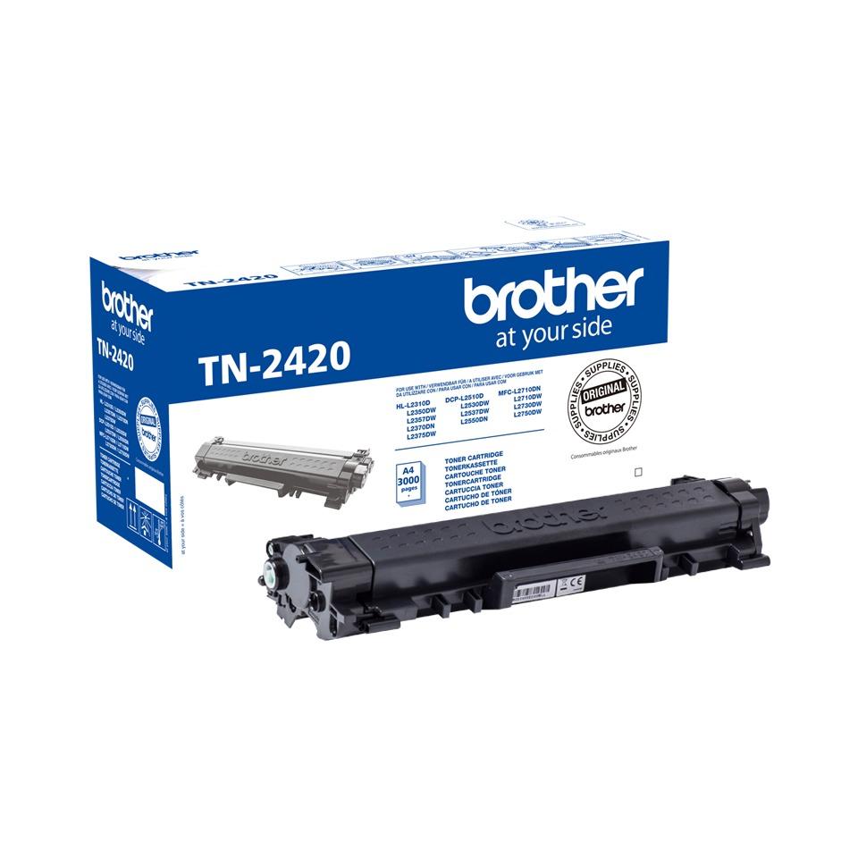 Op bestehardware.nl (de beste hardware onderdelen) is alles over computer te vinden: waaronder expert en specifiek Brother TN-2420 Toner Zwart (Brother-TN-2420-Toner-Zwart372530686)