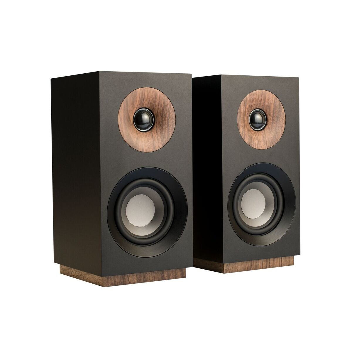 Foto van Jamo S 801 PAIR Boekenplank speaker