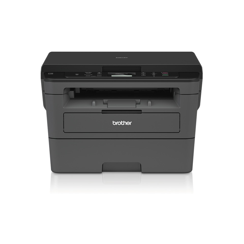 Brother all in one laser printer DCP L2510D