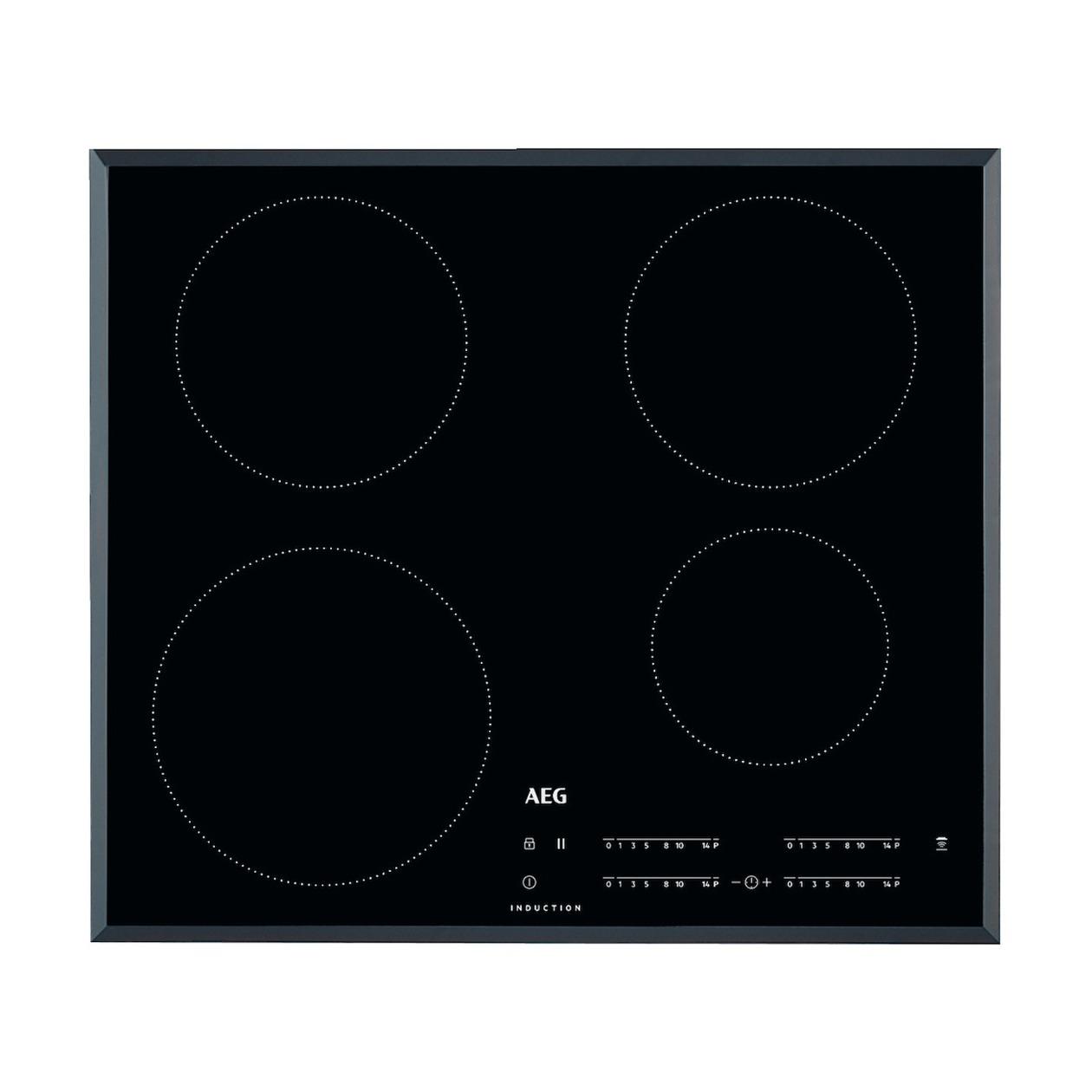 Korting AEG IKB64401FB inductie inbouwkookplaat