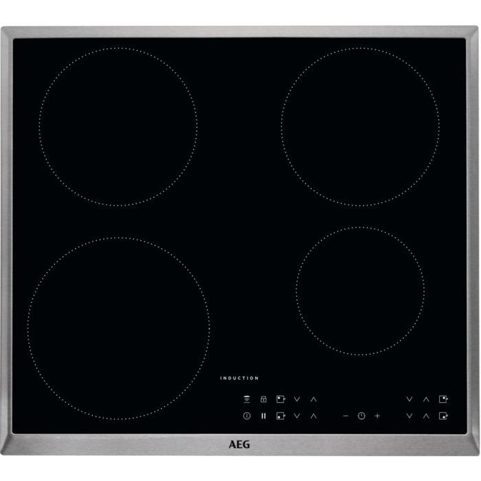 Korting AEG IKB64301XB inductie inbouwkookplaat