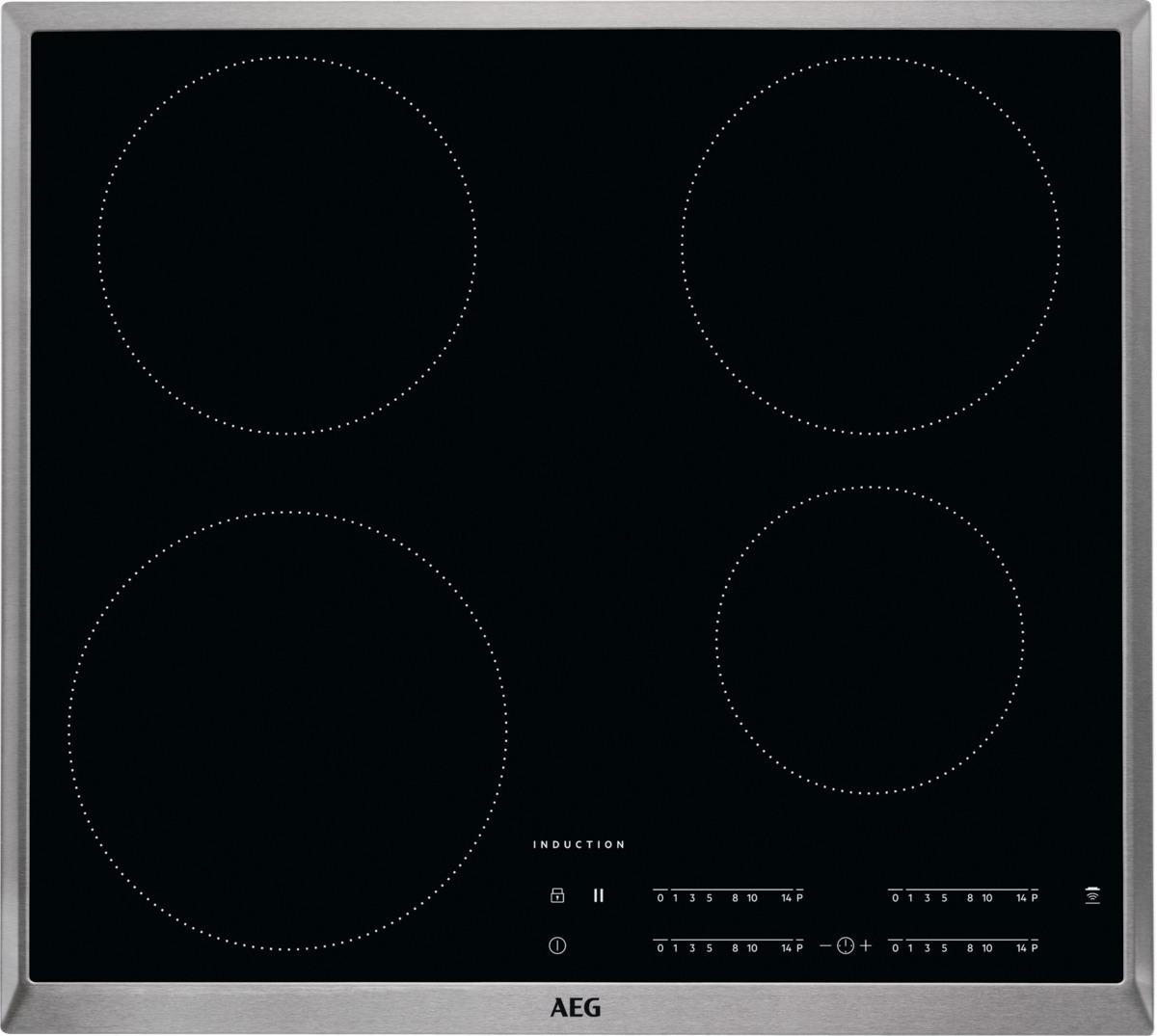 Korting AEG IKB64401XB inductie inbouwkookplaat