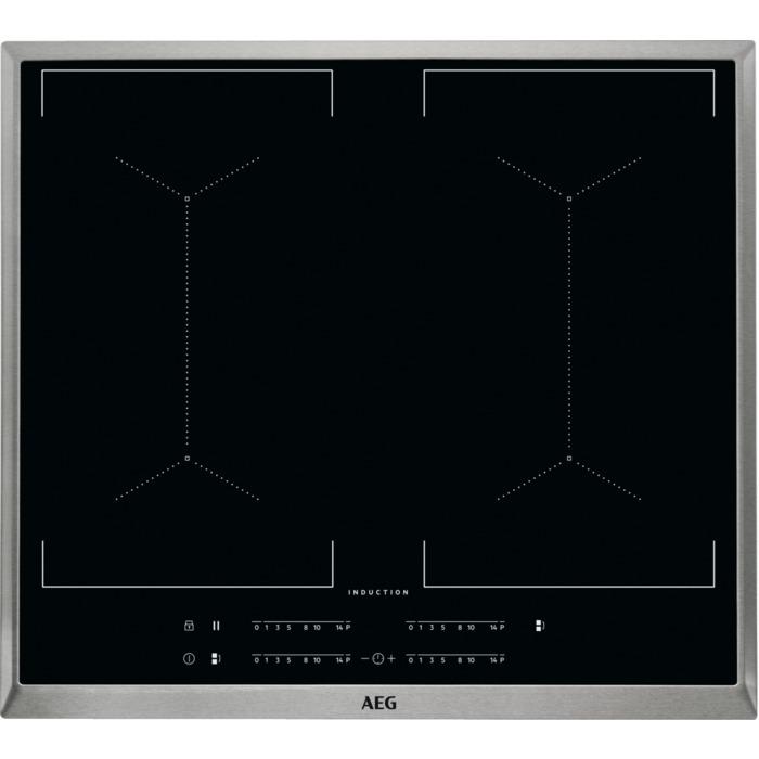 Korting AEG IKE64450XB Inductie inbouwkookplaat