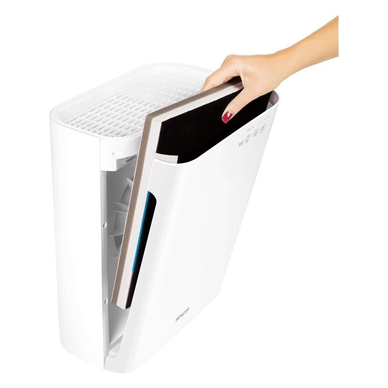 Sencor SHX 004 klimaat accessoire
