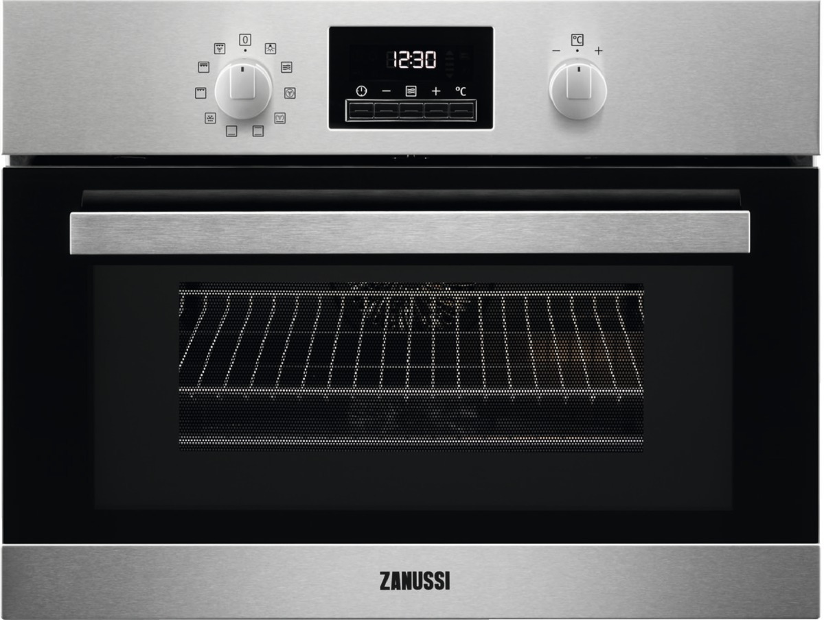 Zanussi inbouw oven ZZK47901XX