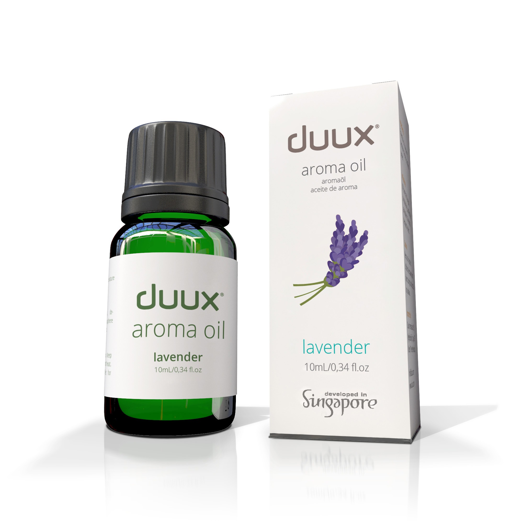Korting Duux Aromatherapy Lavender for Air Purifier klimaat accessoire