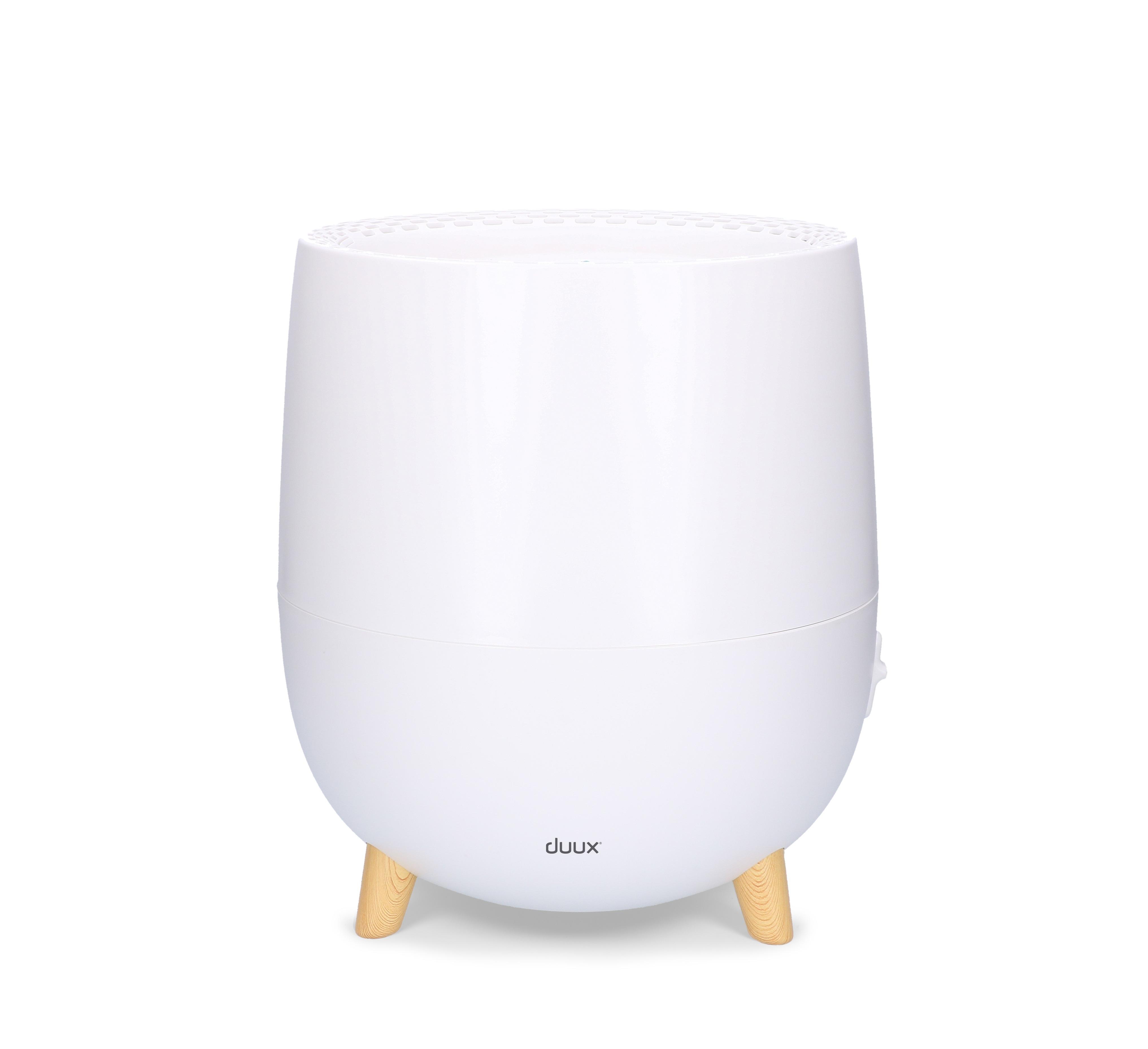 Duux luchtbevochtiger Ovi Evaporative Humidifier wit