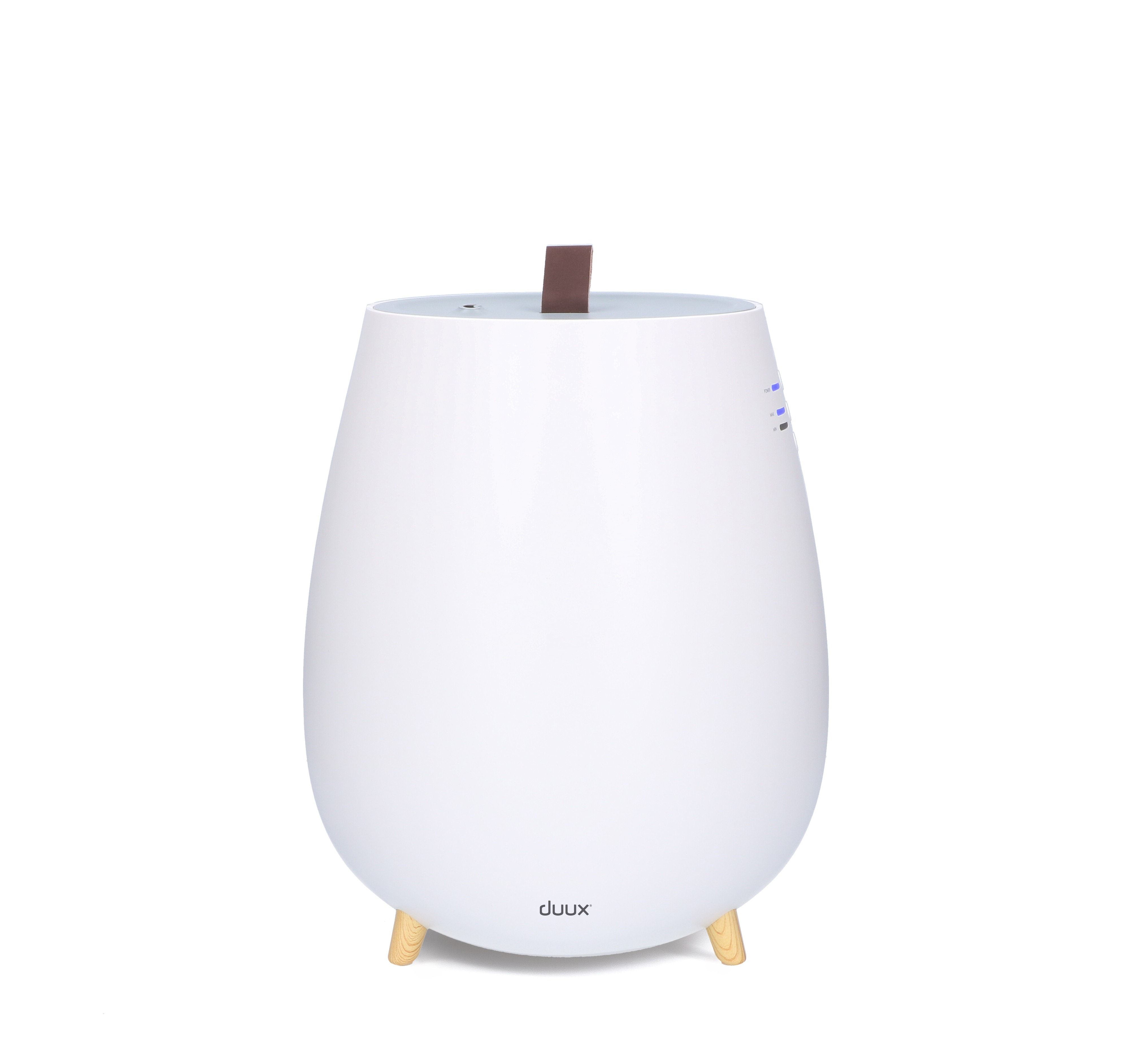 Duux luchtbevochtiger Tag Ultrasonic Humidifier wit