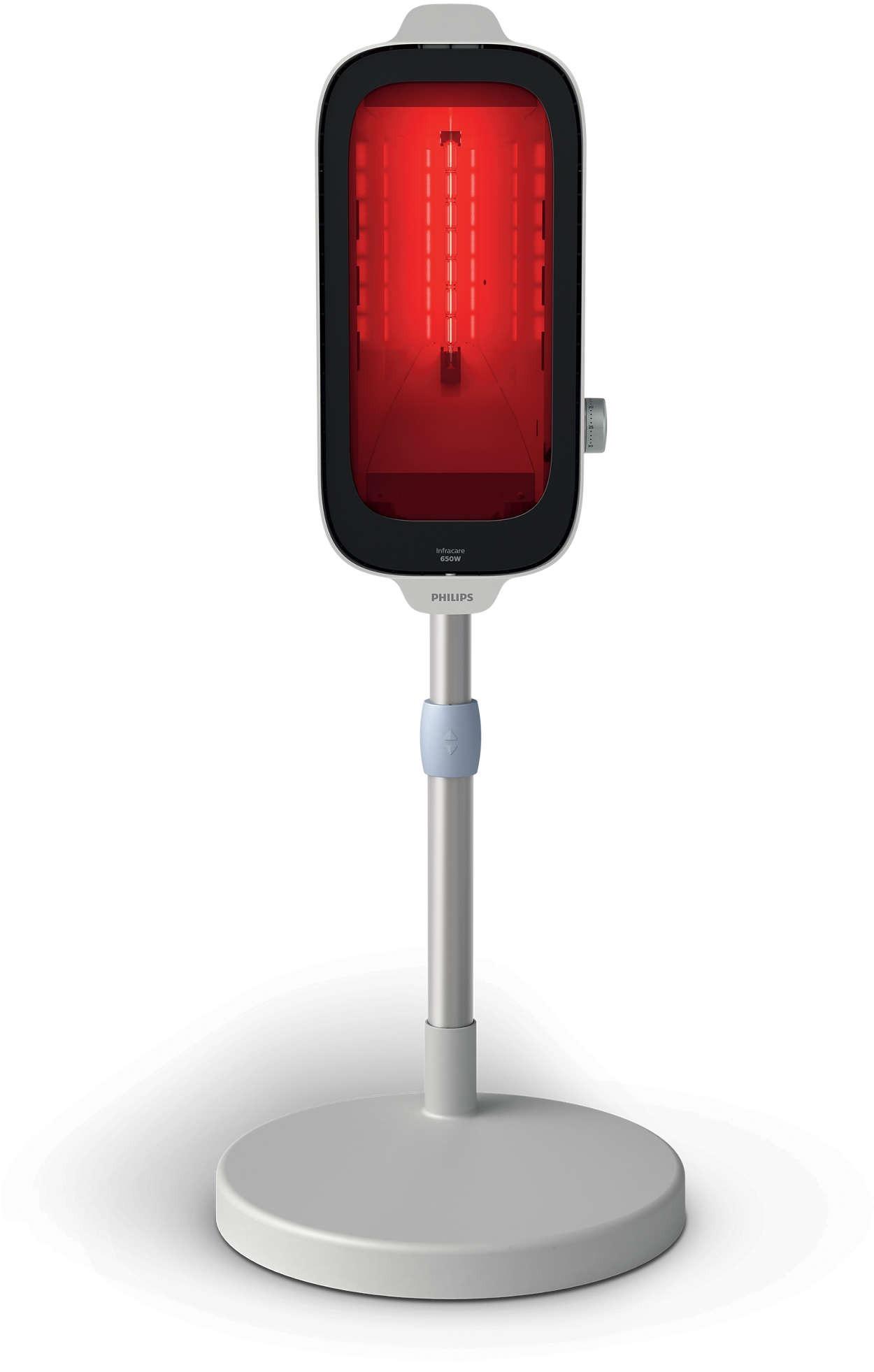 Philips licht therapie PR3140/00 - Prijsvergelijk