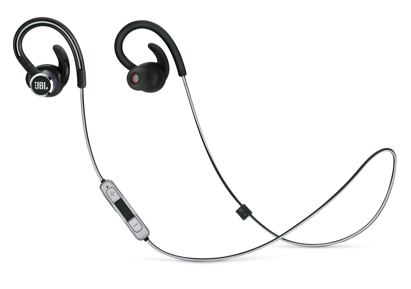 JBL in ear oordopjes Reflect Contour 2 zwart