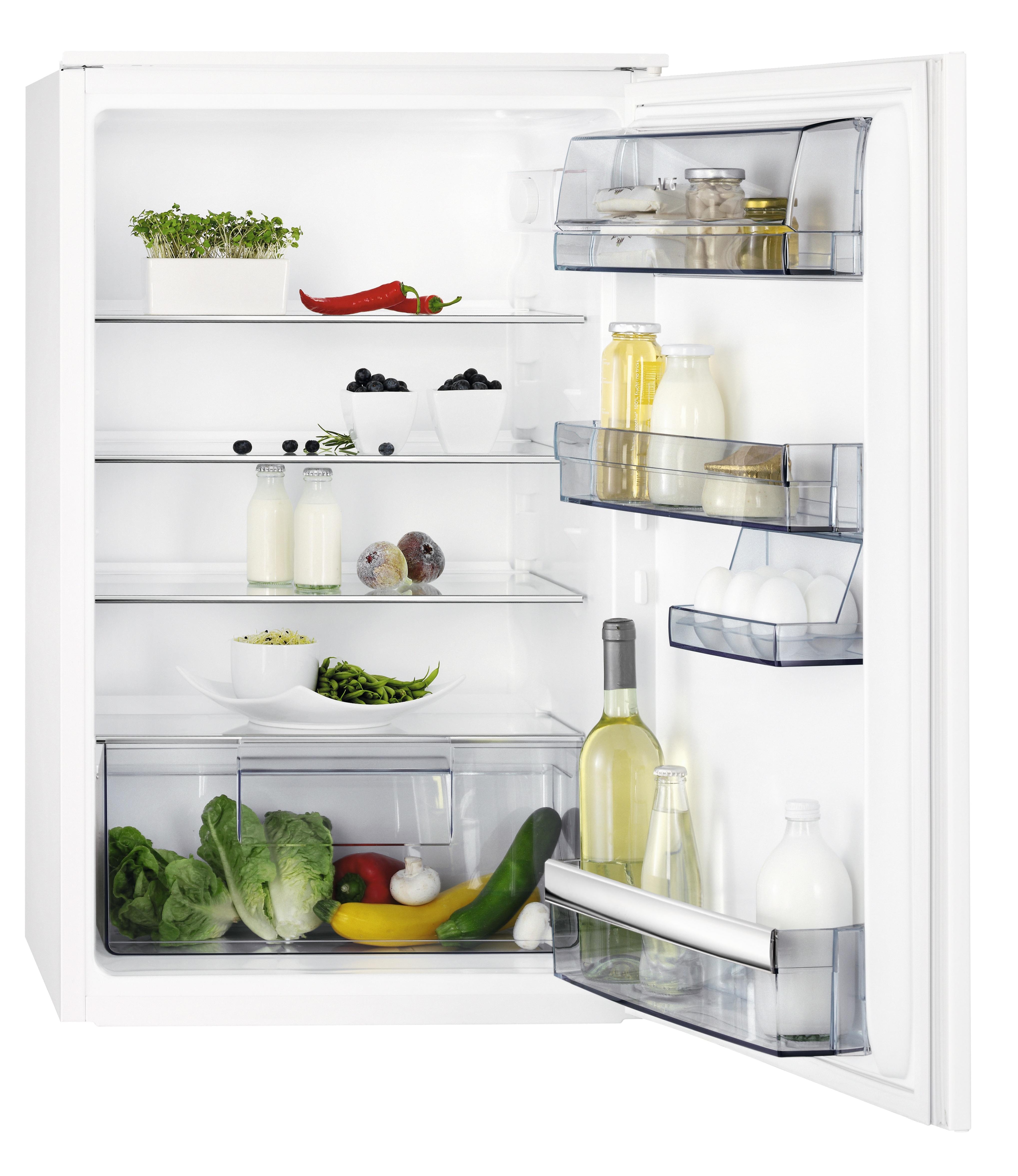 AEG SD880S2 Inbouw koelkast