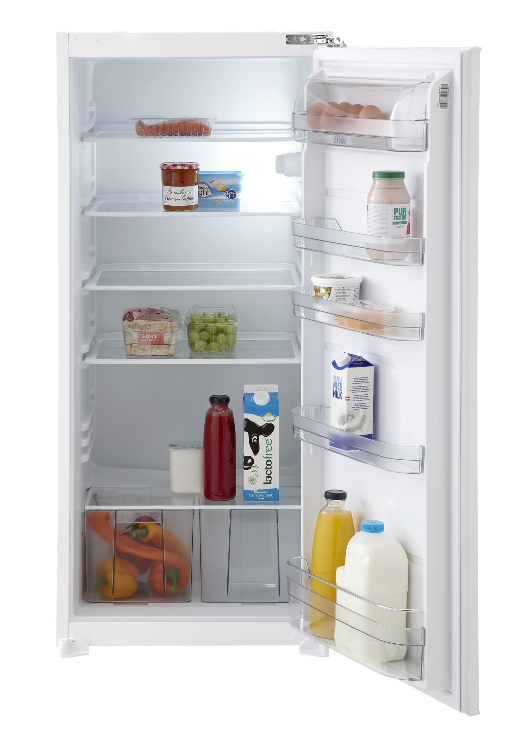 Etna inbouw koelkast KKD50122
