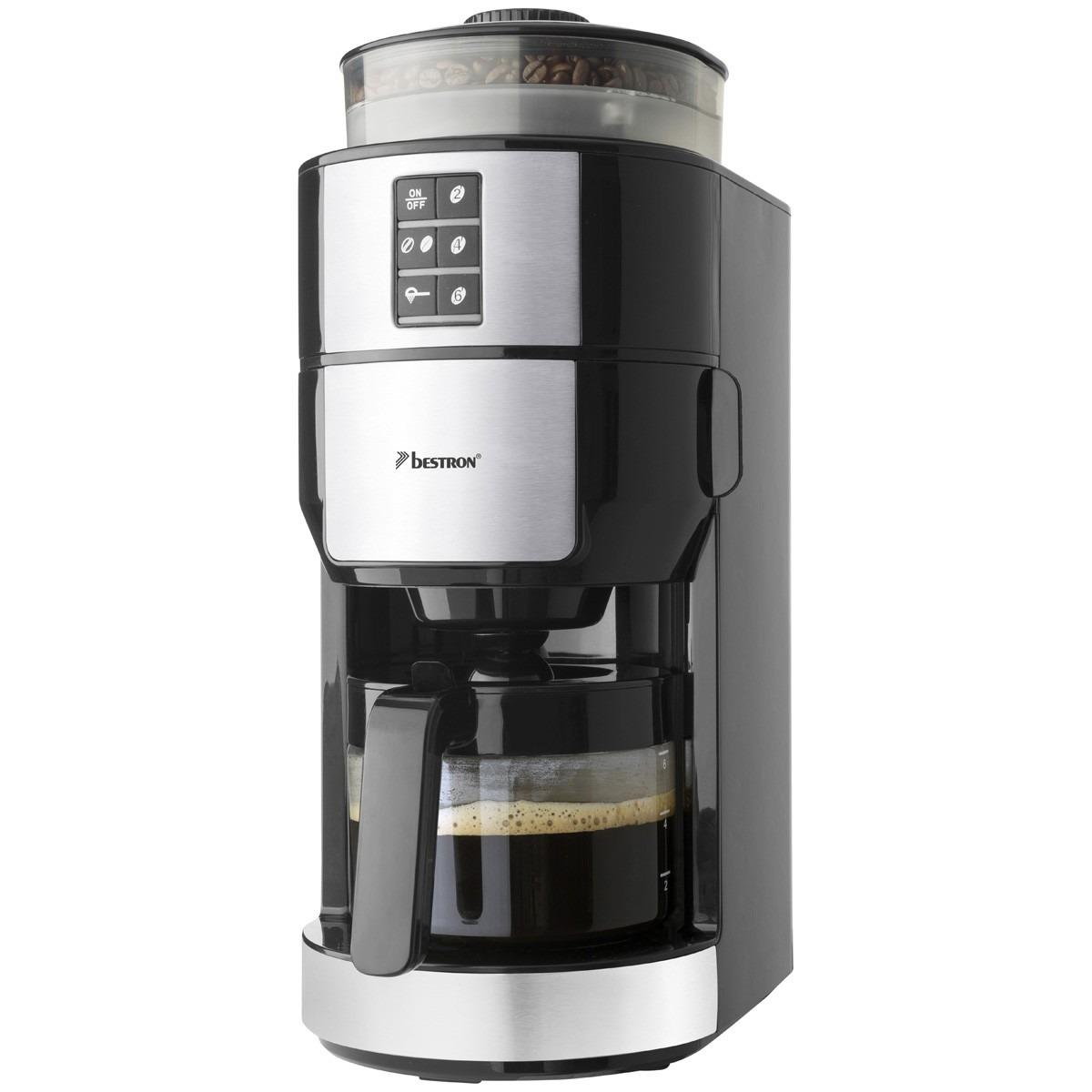Bestron koffiefilter apparaat ACM1100G