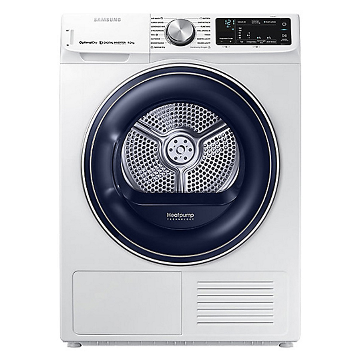 Samsung DV90N62632W warmtepompdroger
