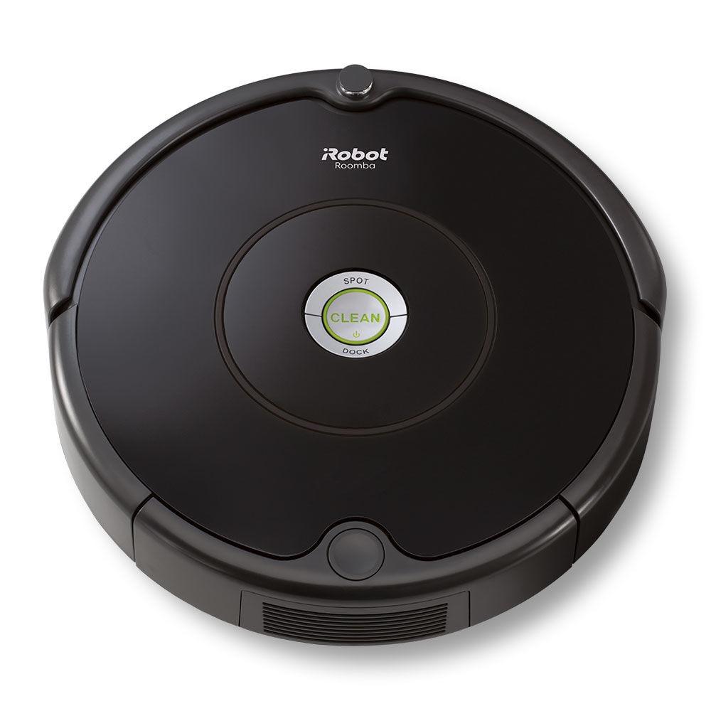Irobot robot stofzuiger Roomba 606