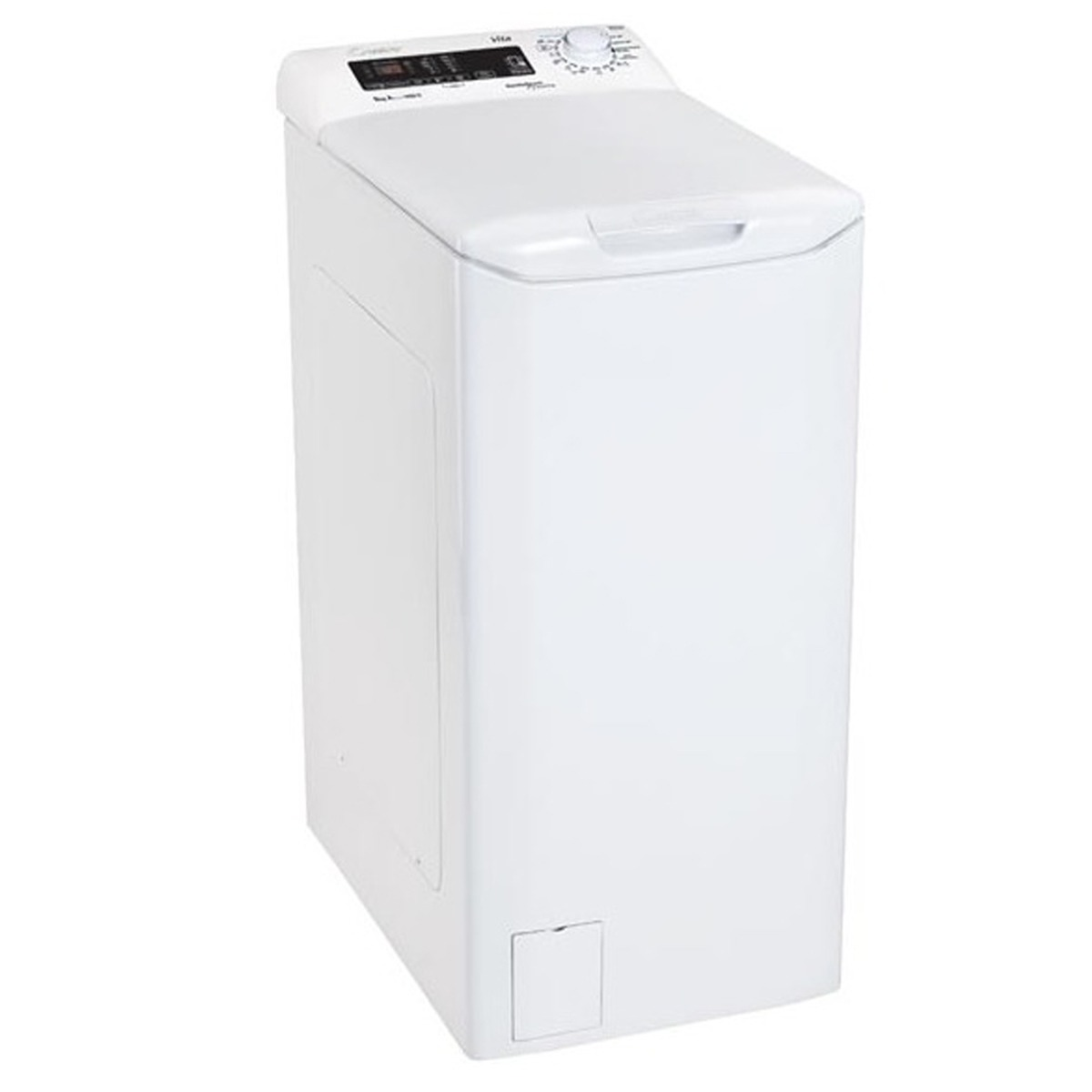 Candy CVST G384DM-S wasmachine bovenlader
